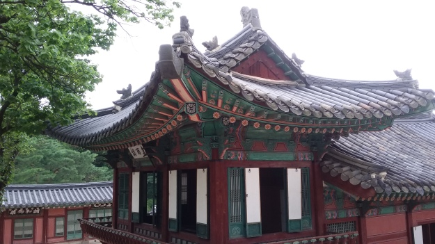 Changdeokgoong